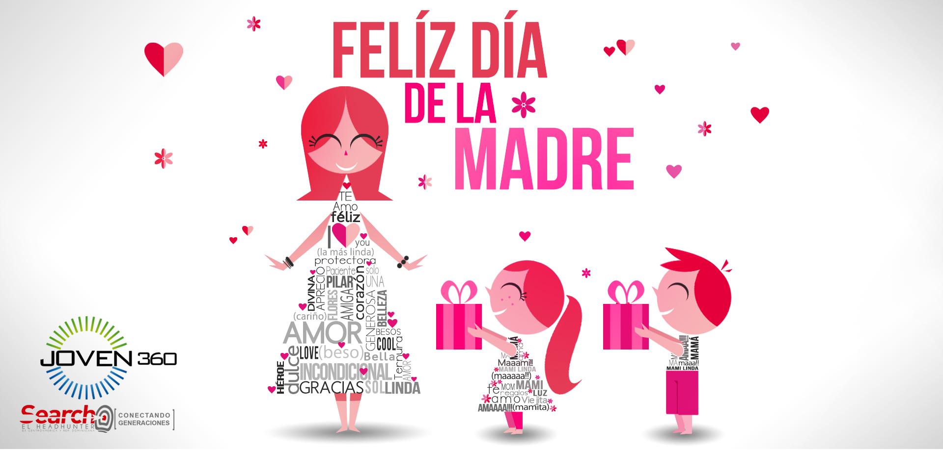 imagenes del dia de las madres37 Imágenes del día de las Madres
