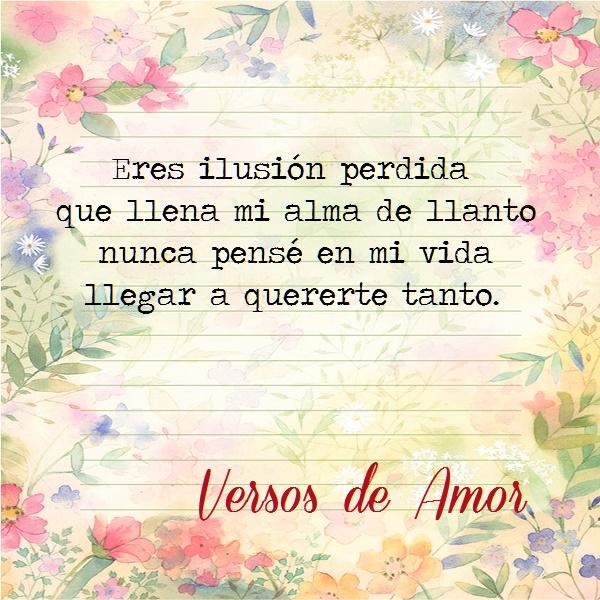 imagenes con poemas de amor cortos43 Poemas de Amor Cortos para Whatsapp