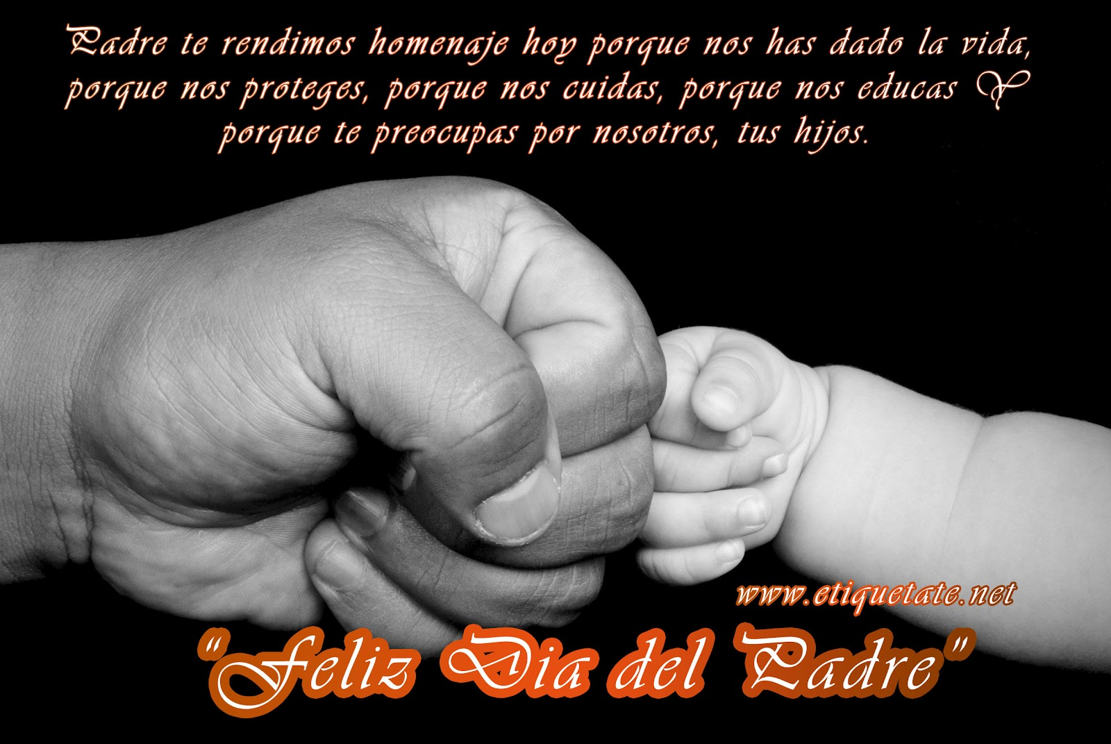 imagenes del dia del padre23 Imágenes del Día del Padre