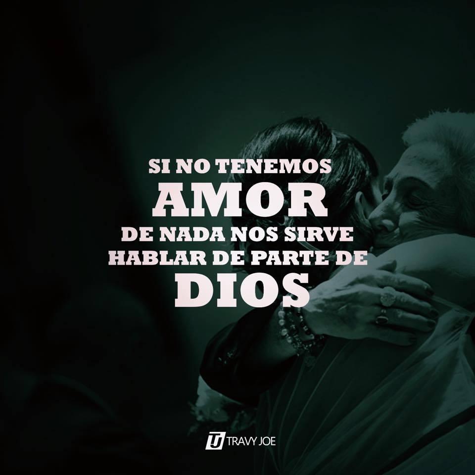 imagenes con mensajes cristianos necesitamos el amor Imágenes con Mensajes Cristianos