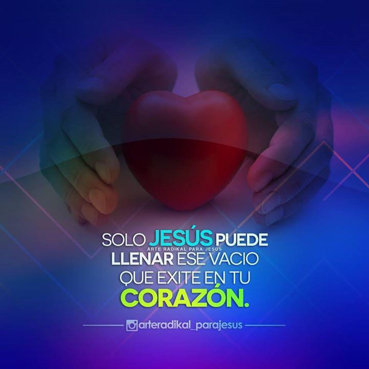 imagenes con mensajes cristianos solo jesus puede Imágenes con Mensajes Cristianos