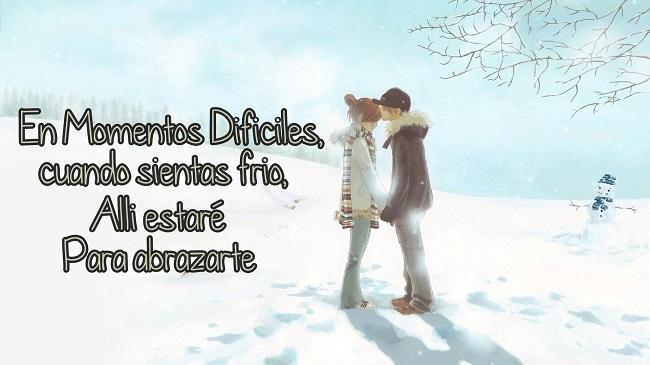 imagenes de amor tiernas frase hermosa muy romantica 30 Imágenes Tiernas de Amor para Whatsapp