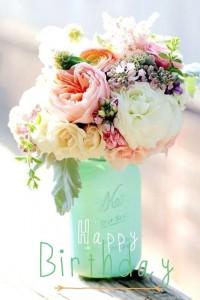 imagenes de cumpleaños en ingles bucaro de flores 200x300 Imágenes Cumpleaños en Ingles para Whatsapp
