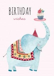 imagenes de cumpleaños en ingles deseos de cumple 214x300 Imágenes Cumpleaños en Ingles para Whatsapp