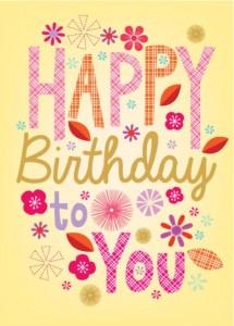 imagenes de cumpleaños en ingles happy birthday 215x300 Imágenes Cumpleaños en Ingles para Whatsapp