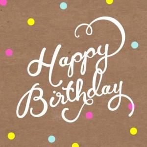 imagenes de cumpleaños en ingles sencilla 300x300 Imágenes Cumpleaños en Ingles para Whatsapp