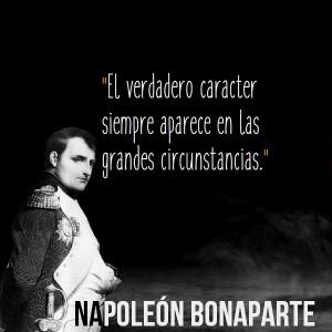 frases de napoleon bonaparte reflexion 300x300 Imágenes con Frases de Napoleón Bonaparte