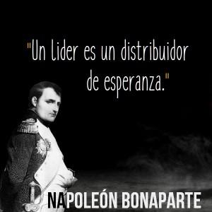 frases de napoleon bonaparte sabio pensamiento 300x300 Imágenes con Frases de Napoleón Bonaparte