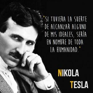 frases de nikola tesla mejores frases 300x300 Imágenes con Frases de Nikola Tesla para Whatsapp