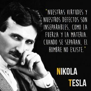 frases de nikola tesla pensamientos 300x300 Imágenes con Frases de Nikola Tesla para Whatsapp
