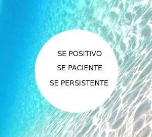frases de perseverancia se positivo 300x271 Imágenes con Frases de Perseverancia para Whatsapp