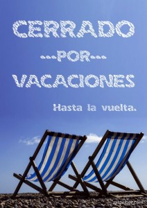 frases de vacaciones no molestar 212x300 Imágenes con Frases de vacaciones